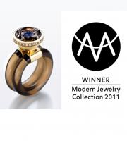 Winner Modern Jewelry Collection 2011